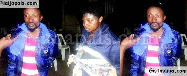 LIBYA HORROR! We Watched As 59 Nigerians Were Shot Dead - Returnee Couple
