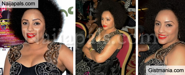 Actress Lillian Bach Arrests Her Ex-Manager, Adedoyin Over N7m Theft, Locks Her Up In Kirikiri