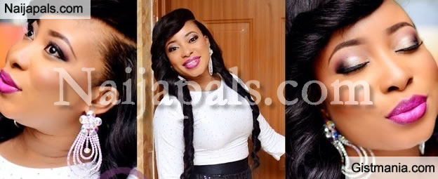 Actress, Liz Anjorin Shares Touching Story Of How She Suffers Rejection After Becoming Pregnant