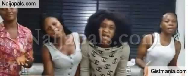 Video: Designer, Luminee Accused Of Maltreating Her Househelp Responds To The Allegation