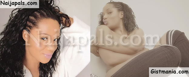 "NO WONDER! ""I Never Knew My Parents Because I Was Abandoned As A Baby"" - Maheeda"