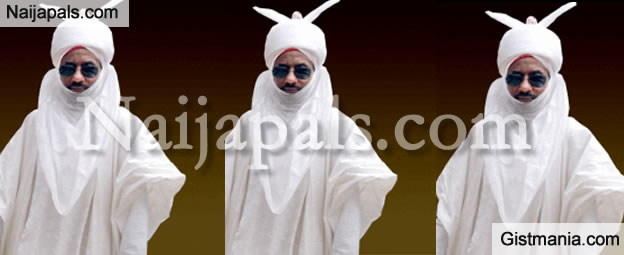 Emir of Kano - Anyone Who Touched Diezani Never Survived During Jonathan's Administration