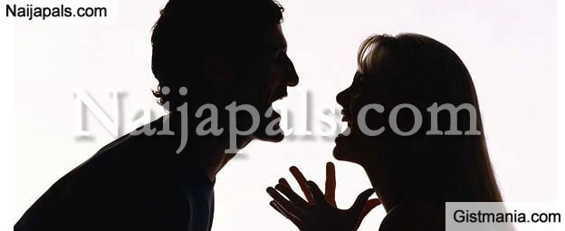 Woman Rips Off Husband Scrotum During a Fight in Imo State