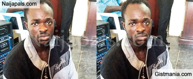 CRAZY!!! Man Burns Lover, Her Mother, Kids And Uncle Because She Denied Him Sex (Photo)