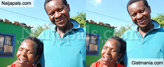Man Falls Head Over Heels in Love with Woman 10 Years Older Than Him - Photos