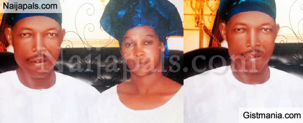 My Dad Tried To Kill My Mother On 2 Occasions - 19yrs Old Son Of Jobless Murderer