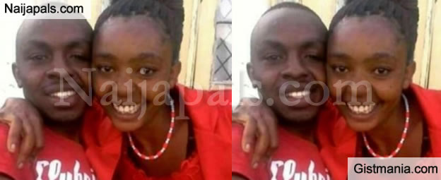 WTF! Man Kills Wife And Hangs Himself After Discovering She Was Sleeping With Another Man -Photo