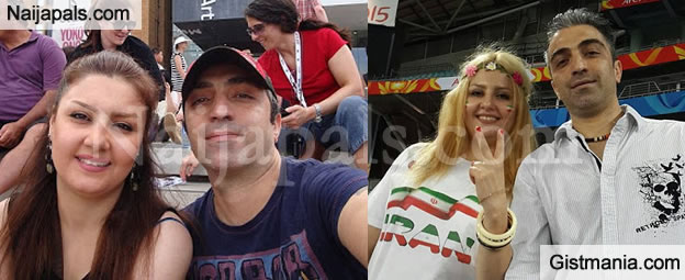 Iranian Man Stabs his Wife to Death for Converting to Christianity (PHOTO)