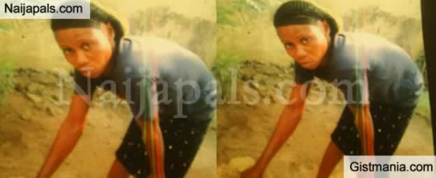 Housewife, Mrs. Esther Francis Bites Off And Swallows Neighbour's Flesh In Lagos