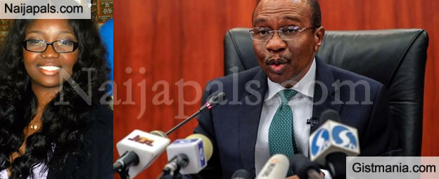 Wife Of CBN Governor, Margaret Emefiele Kidnapped Along Benin-Agbor Road