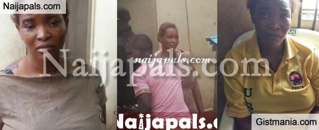 Orekoya Kids' Nanny Kidnapper Told Her Maid That The Kids Belonged to Waje&#059; Begs For Forgiveness