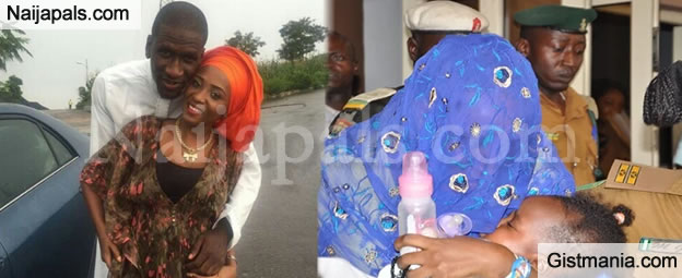 How Maryam Sanda Threatened To Cut Her Late Husband's Private Part Before His Death – Witness