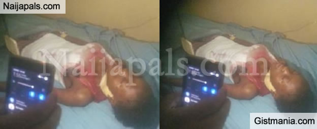 Unknown Men Attack Sales Girl In Sokoto And Try To Kill Her By Slitting Her Throat