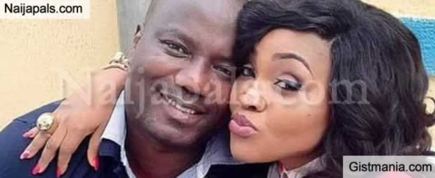 Mercy Aigbe Is Back In My House –Estranged Husband Lanre Gentry Claims