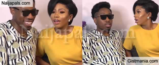 Watch Video: Tacha Let Her Family and Fans Down For Fighting - Mercy Shades Tacha Again