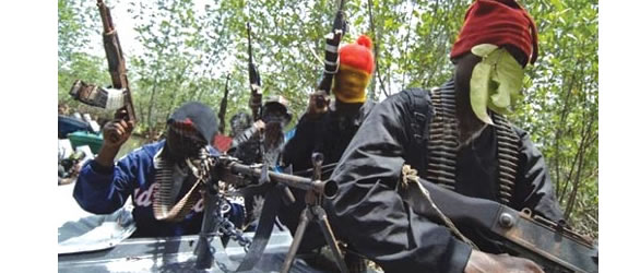 Suspected Militants Leave 30 Dead During Attack at Ikorodu Communities in Lagos (Video)