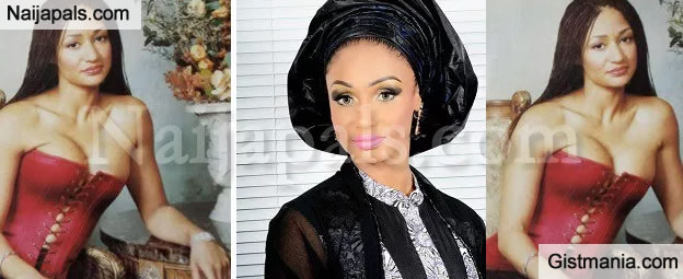 43yrs Old Modupe Ozolua Reveals She Was Only 27yrs Old When She Started Plastic Surgery In Nigeria