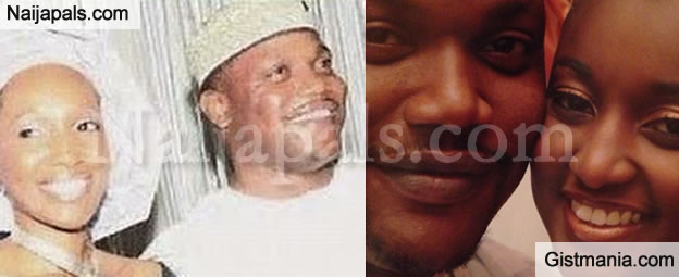 Rahma Indimi Reacts To The Nasty Audio Of Ex-Husband, Mohammed Babangida, That Went Viral