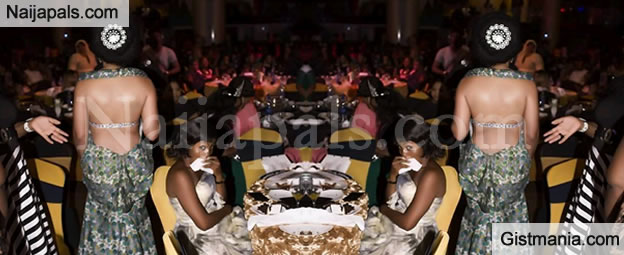 NAIJAPALS Can You Guess Who This Hot, Sexy Nollywood Actress Is?