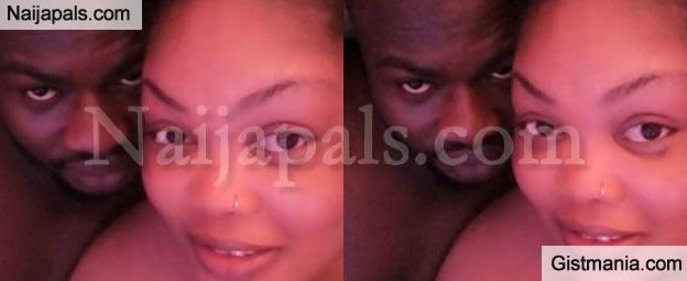 Motunrayo, Fela Kuti's Daughter's Dares Ex Boyfriend Who Threatens to Release her Nudes