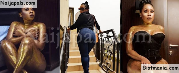 'What I Lack Right Now Is Not Money But Good Sex' – Actress, Moyo Lawal
