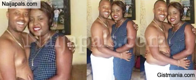 Photo: Kenyan Legislator's Half Naked Picture Online Sparks Outrage