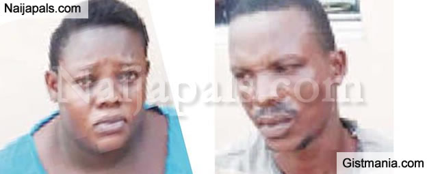 Husband & Wife Kill Their Son After He Was Accused of Being A Wizard in AkwaIbom