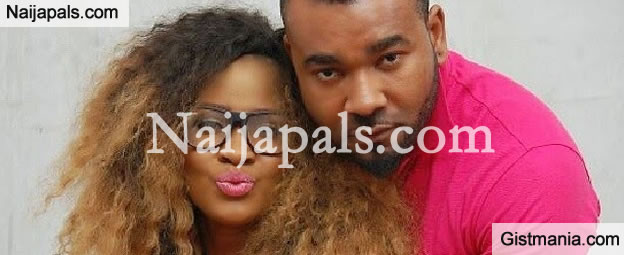 Muma Gees' Hubby, Prince Eke exposes his gay friend