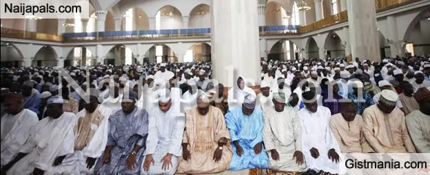 10 Typical Misunderstanding Most Nigerians Have About Muslims