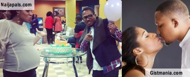 Rapper Naeto C and wife Nicole Welcome Second Child, A Baby Girl