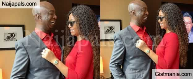 Regina Daniels Reveals Her Husband, Ned Nwoko Stopped Her From Cooking