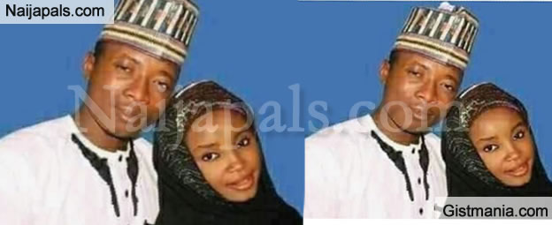 TRAGIC! Generator Fumes Kills Newly Wedded Couple in Niger State (Photos)