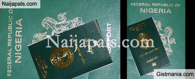 The New Nigerian Passport Can Take You To 44 Countries Without Visa