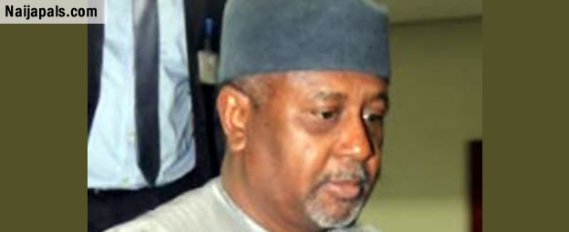 BREAKING NEWS! DSS Arrests Dasuki Sambo Today From His Home In Abuja