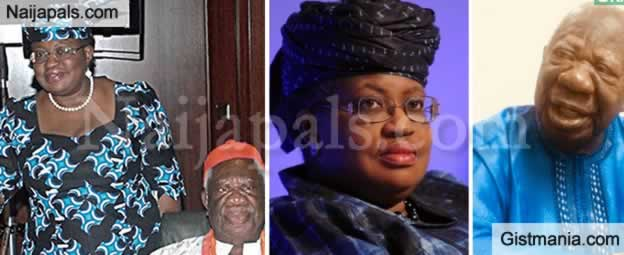 FG Borrows N473bn To Pay Salaries, Overheads And Other Expenditure - Okonjo-iweala