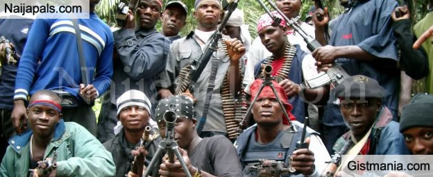 Niger Delta Avengers Strike Again&#059; Bomb Bonny 48-inche Crude Oil Export Line In Rivers