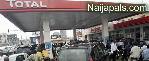 #Fuel Scarcity: Nigerians Make Fun Of The Horrible Fuel Situation On Social Media[Photos]