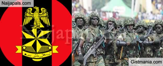 GOC Placed Under House Arrest Over N400M Theft By Some Soldiers