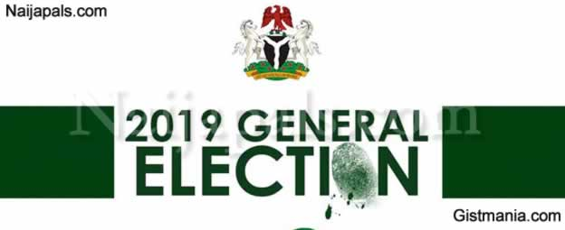 #NigeriaDecides: Reactions to INEC Postponing Of Nigeria Elections by Gistmania Latest Nigeria News