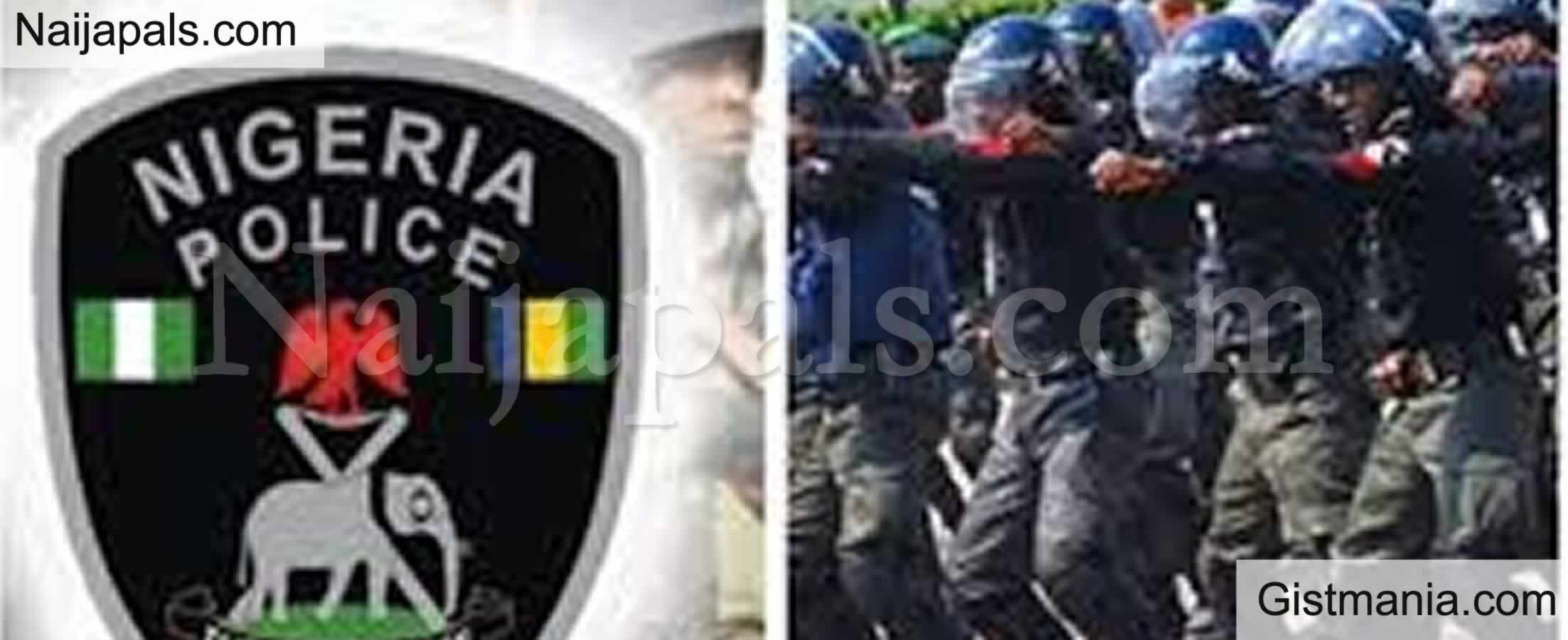 5 Policemen Goes Missing In Rivers After They Were Ambushed By Gunmen While On Patrol