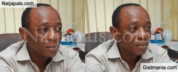 University Of Education, Ghana Sacks Nigeria Professor, Augustine Nwagbara