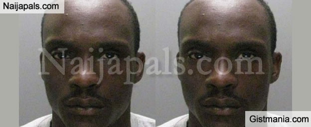 Nigerian Man Arrested In London For Ejaculating Over A Woman In Underground Train [Photo]