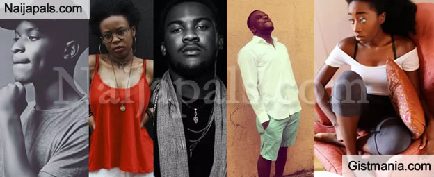 9 Talented Nigerian Artistes You Have Never Heard About