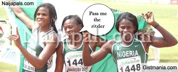 Commonwealth Games: 2 Nigerian Coaches & 1 Athlete Disappear From Games Village