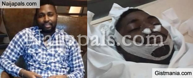 Nigerian Dies After Jumping From 3rd Floor While Fleeing From Police In Malaysia [Photo]