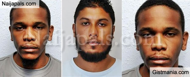 See The Nigerian Man Suspected Of Plotting Terror Attack & Stripped Of British Citizenship
