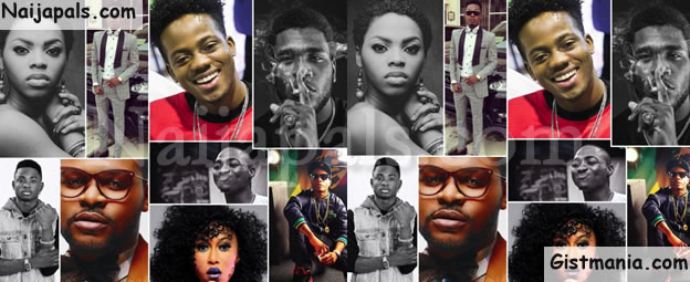Listen And Download New Lists Of Naija Songs & Music For Week 3 In November 2018