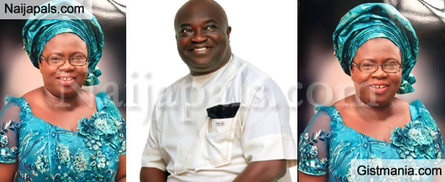 Abia Headmistress Demoted For Complaining About Non-Payment Of Salaries To Governor Ikpeazu's Wife