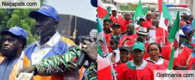 Declare Two or Three-Day Holiday - NLC Urges FG