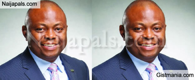 EFCC Arrests The CEO Of Fidelity Bank, Nnamdi Okonkwo For Fraud Claims